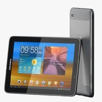 Galaxy Tab 7.7 GT P6800