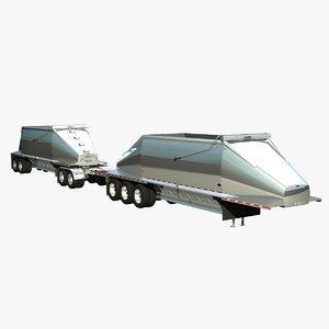 lwo beall train