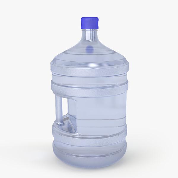 bottle handle plastic max