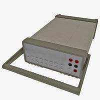 digital multimeter agilent 34401a c4d