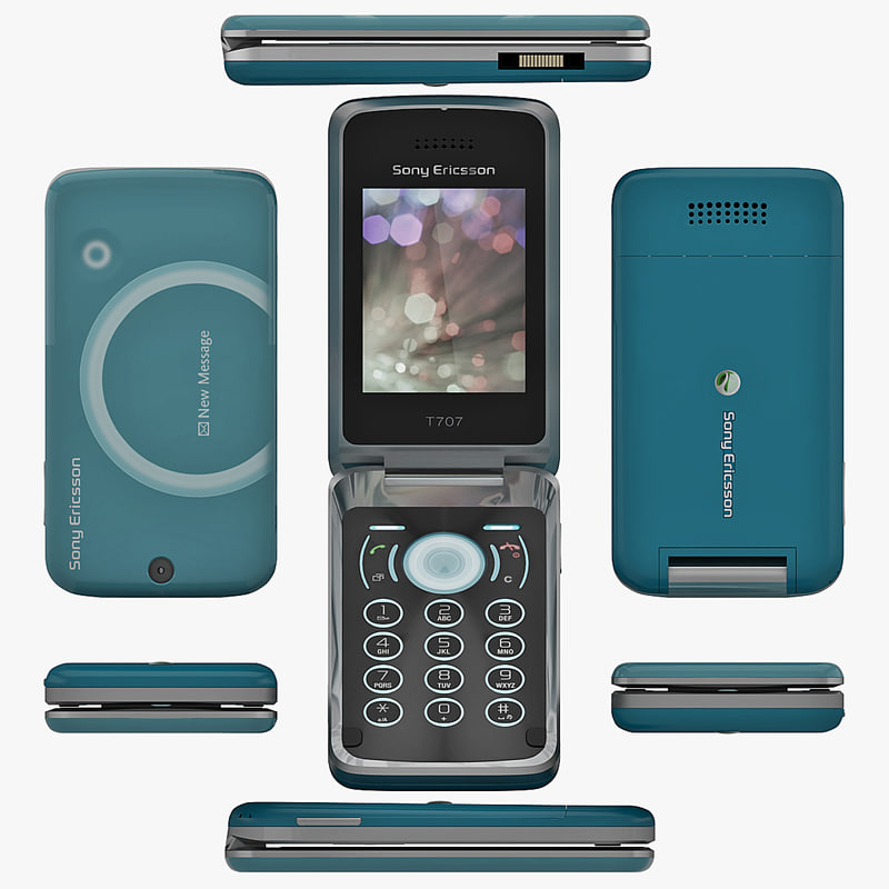 SONY ERICSSON T707 DRIVERS FOR WINDOWS XP