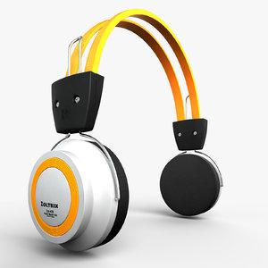 headphone stereo 2 3ds