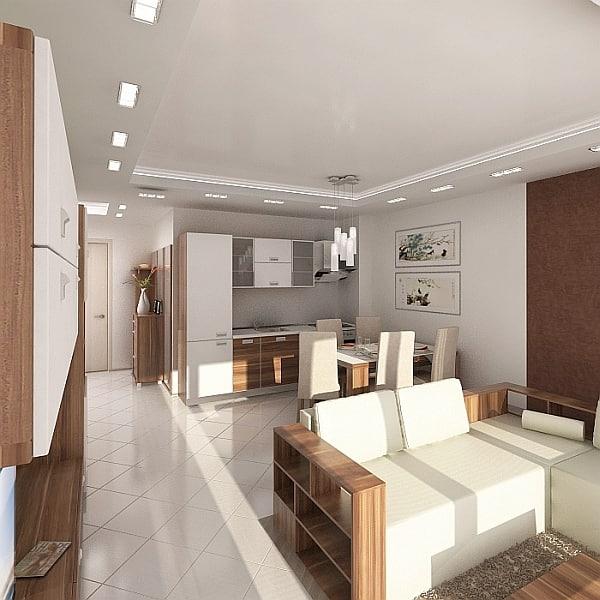 3d interior furniture