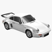 Porsche Carrera RSR 3.0