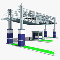 Industrial Gateway