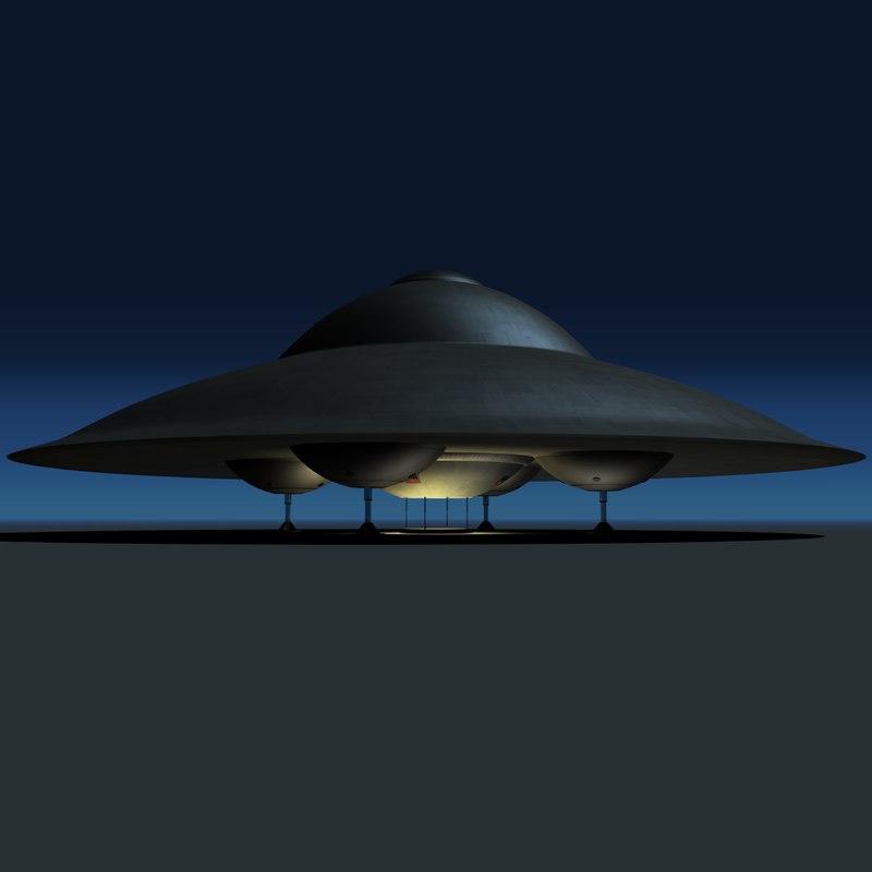 obj ufo