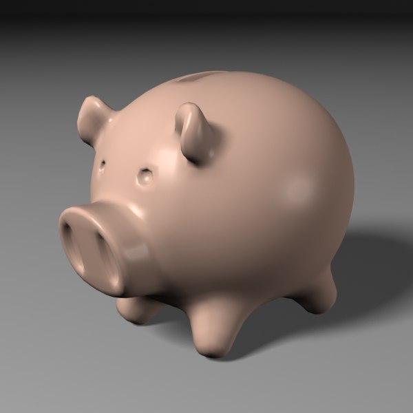 piggy bank 3ds