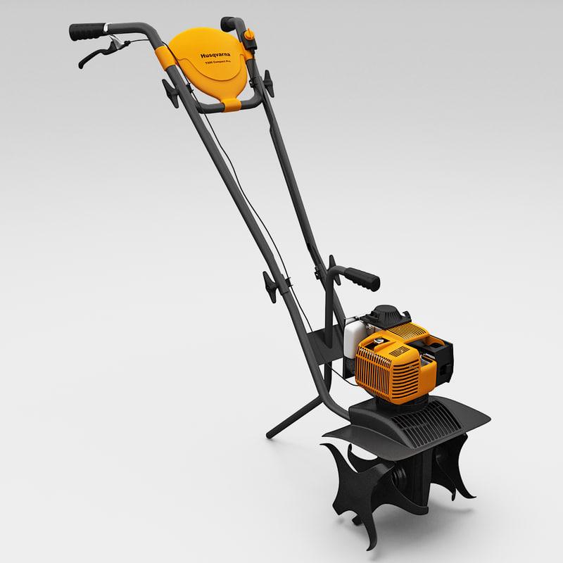 3d compact cultivator husqvarna t200 model