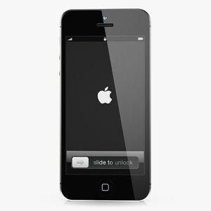3ds phone 5 iphone
