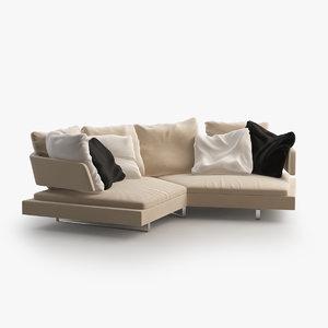 max angular sofa arne