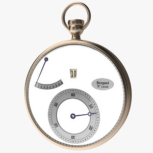 max breguet stopwatch vol 2