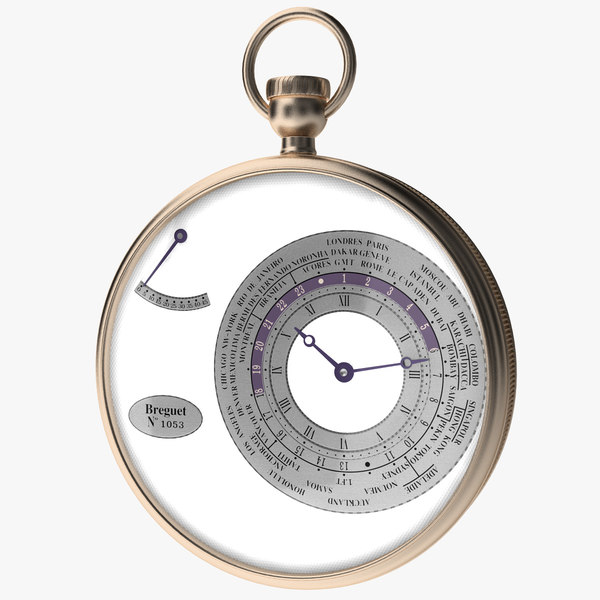 max breguet stopwatch vol 3