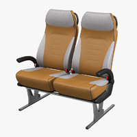 Bus seating  Kiel avance