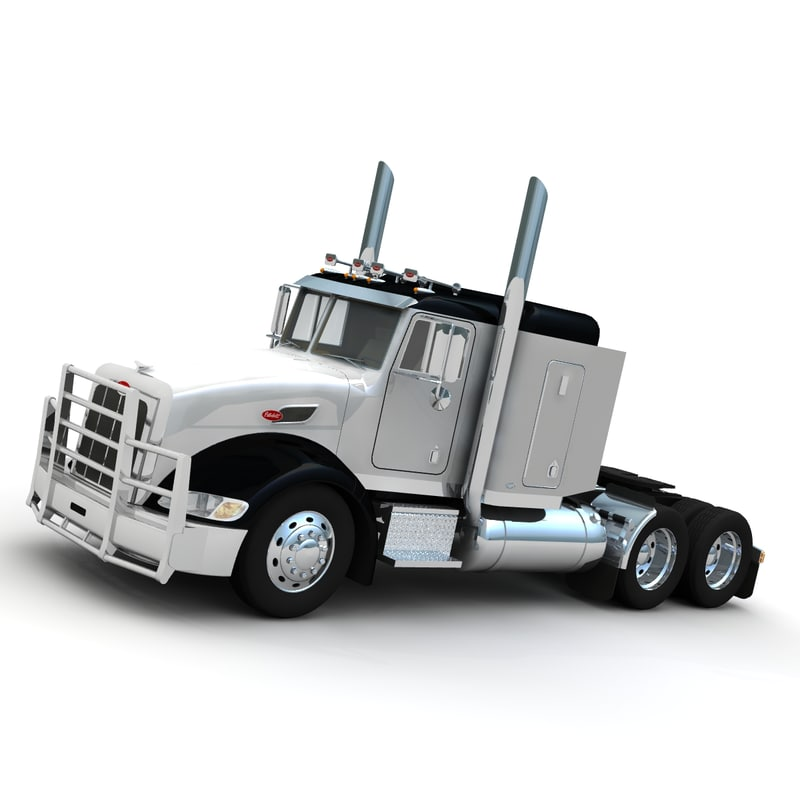 386 Email Oils Contact Usco Ltd Mail: 3d 386 Truck Model