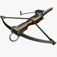 War Crossbow