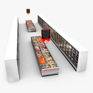 directx grocery store -