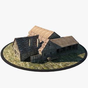 max medieval farm