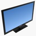 Samsung LE46C650L1W 3D models