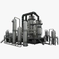 Refinery Unit 1