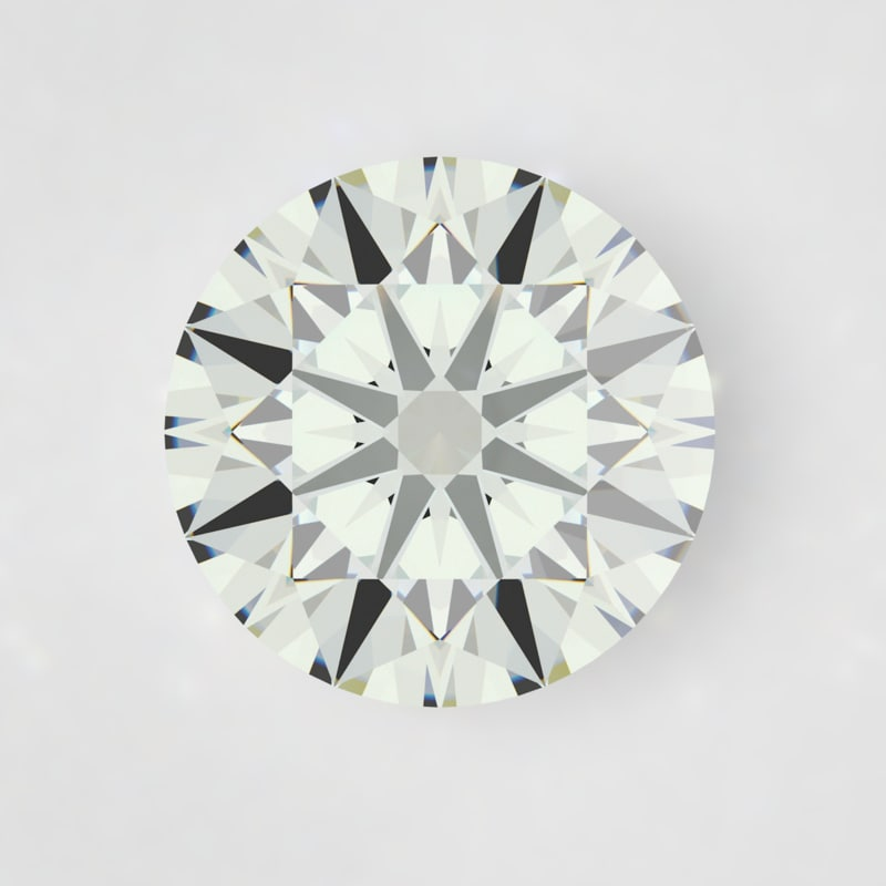 ideal cut diamond max