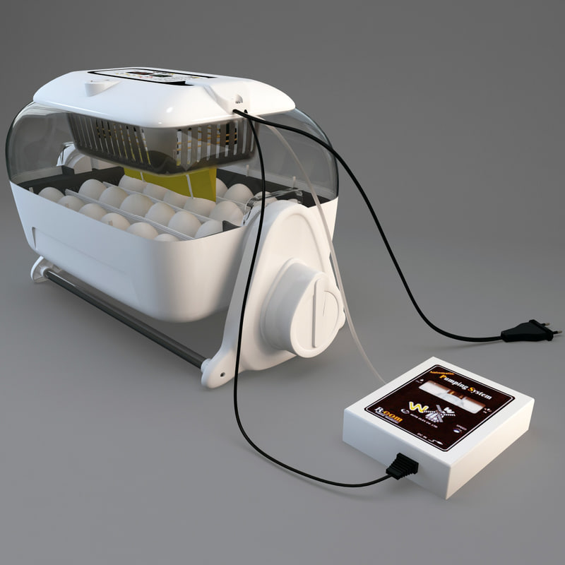 max digital incubator r-com suro