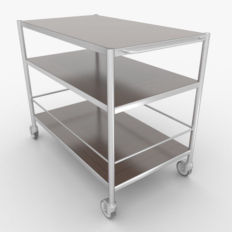 max service cart