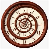 Spiral Clock 1