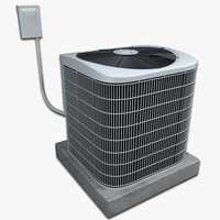 Single AC Unit