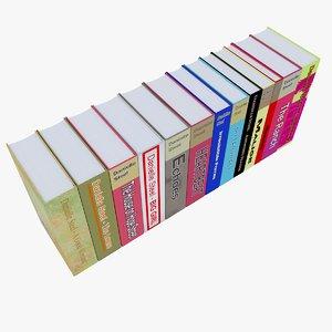daniel steel books max