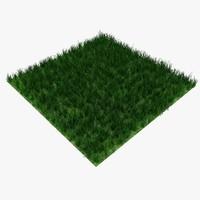 grass 03 c4d