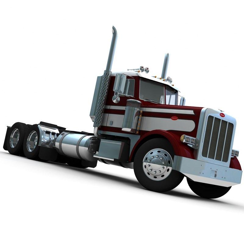 379 truck lwo