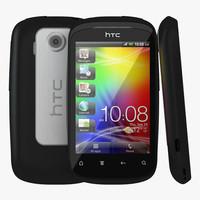 HTC Explorer Realistic