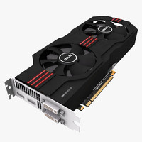 3ds max sli video card