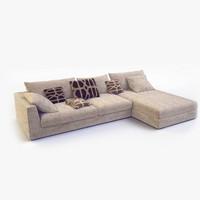 sofa realistic max
