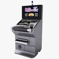 Slot Machine FV680 Gaminator