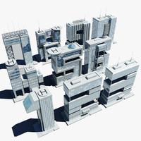 Numbers Skyscrapers