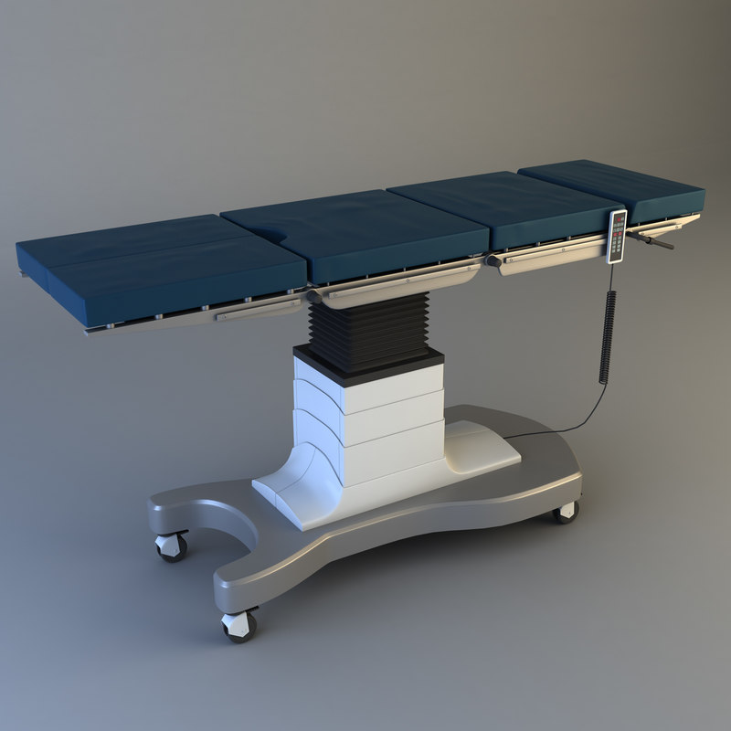 surgical table max