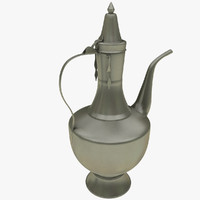 3ds max pitcher objects