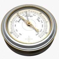 lightwave barometer