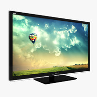 PANASONIC INTERNET TV LED TX-L42E5E