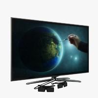 Samsung Smart TV LED 3D UE40ES6800