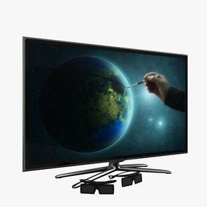 maya inches smart tv led