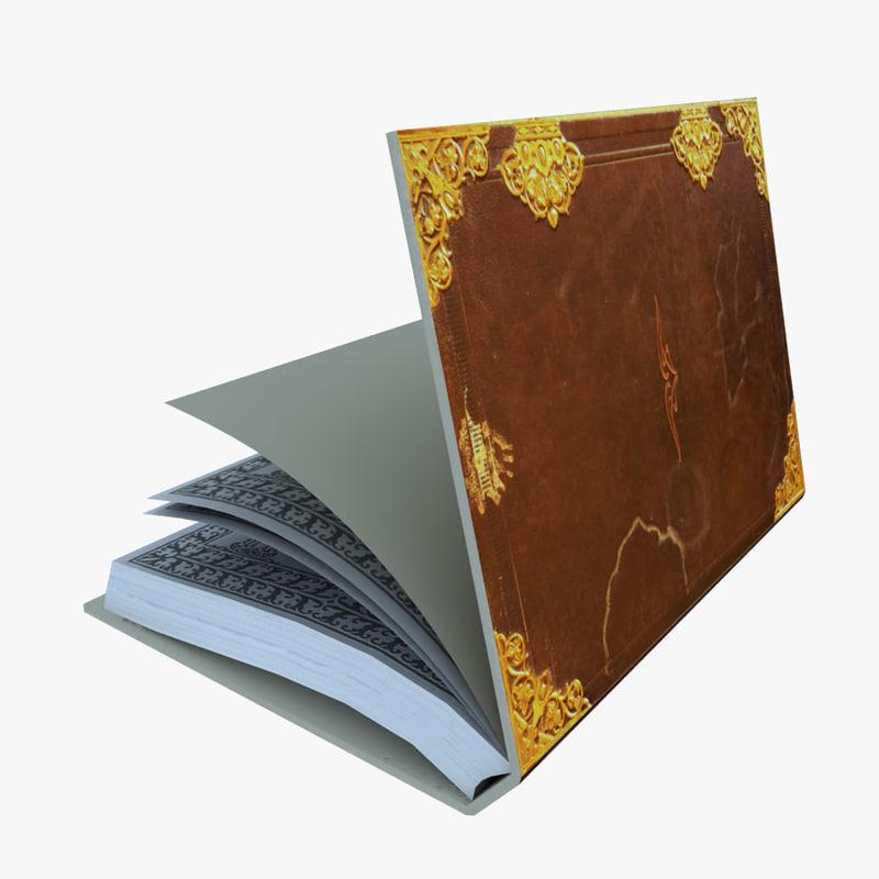 max rig book