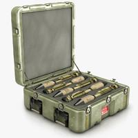 Missile Case