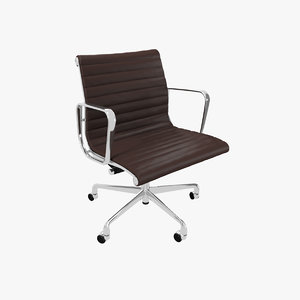 max herman miller eames management