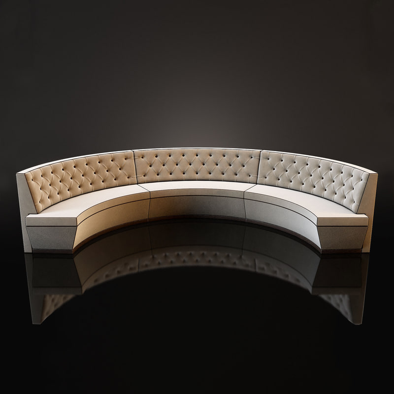 sofa chair couch 3d max