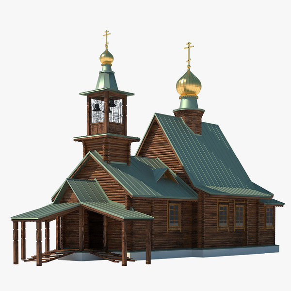 russian church max