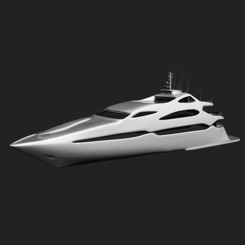 max medium yacht