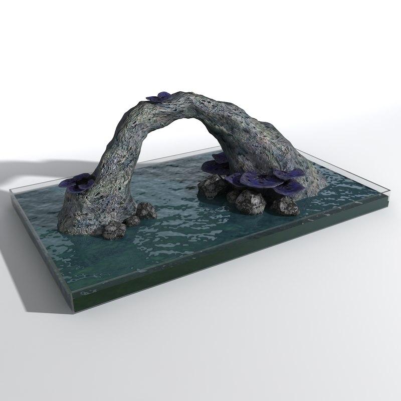 max coral rock