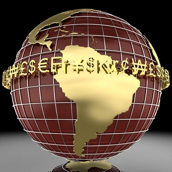 globe currency world max